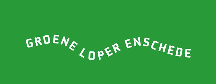 logo Groene Loper